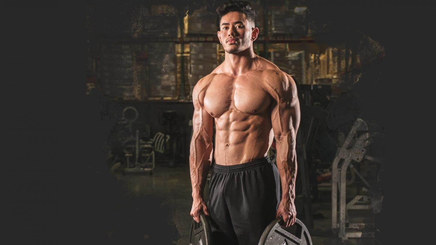 Ultimate Physique Academy: Training by Steven Cao in TrainHeroic