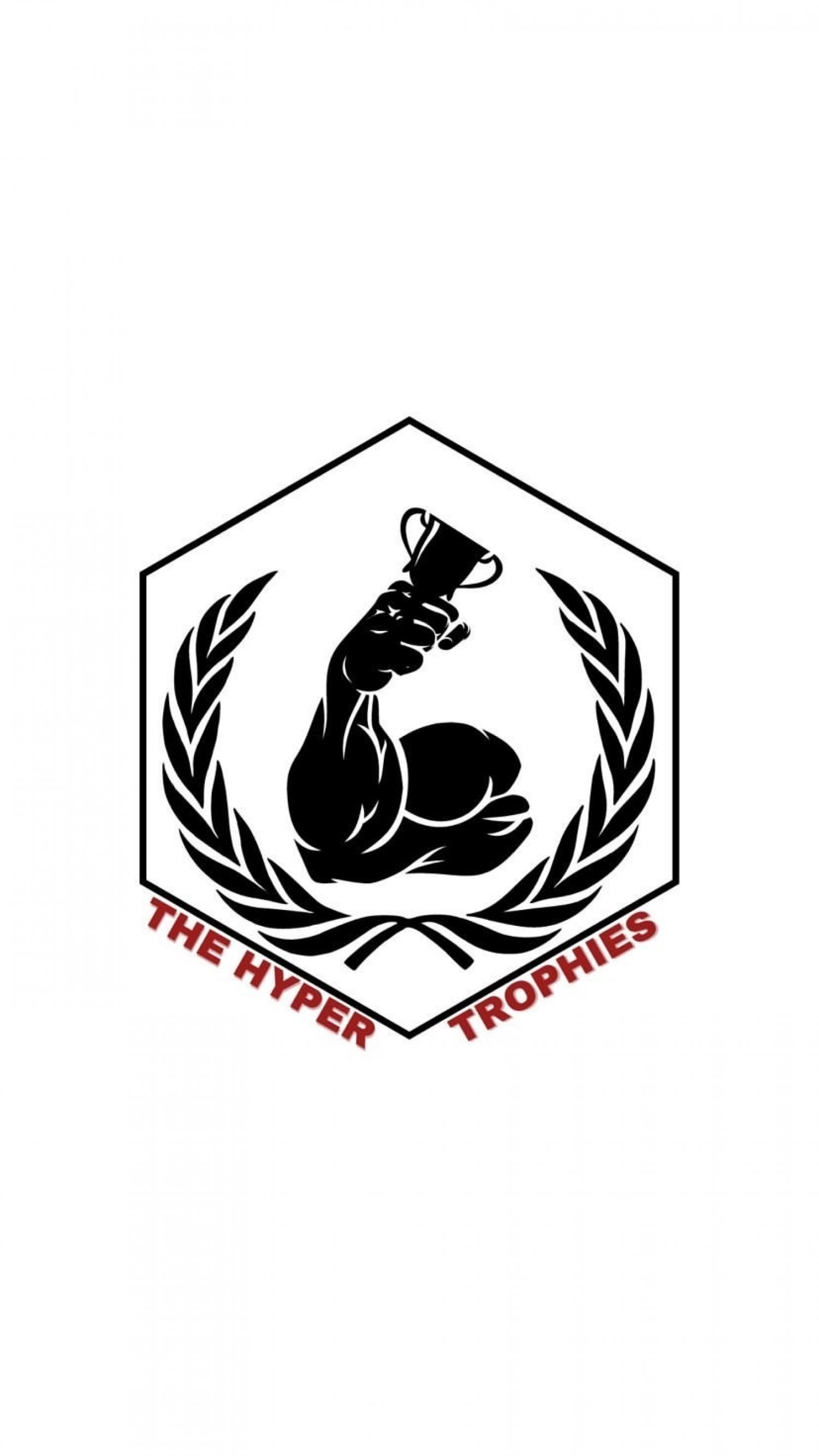 The Hyper Trophies