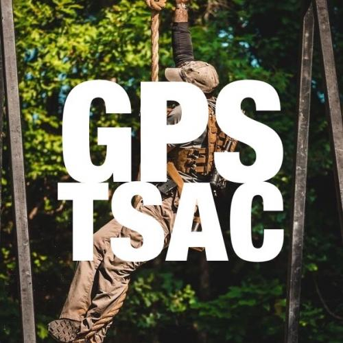 GPS Tactical Strength & Conditioning
