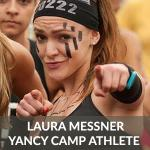 Yancy Camp with Laura Messner