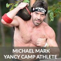 Yancy Camp with Michael Mark