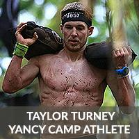 Yancy Camp with Taylor Turney