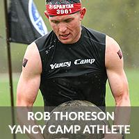 Yancy Camp With Rob Thoreson