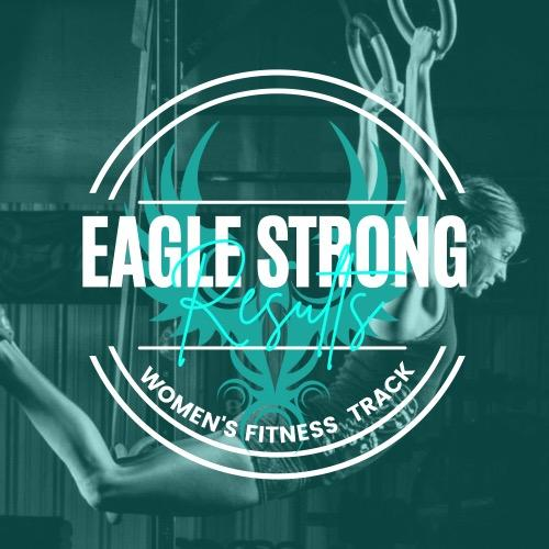 Eagle Strong Results: Women's Fitness Track