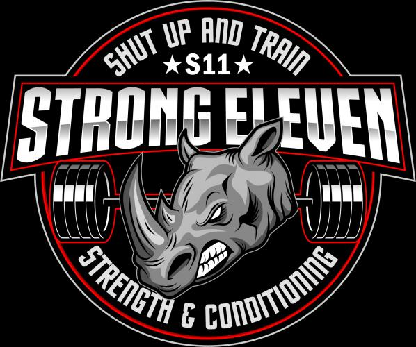 Strong Eleven Daily Programming