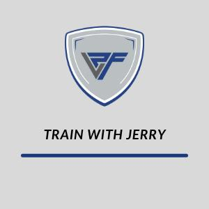 Train with Jerry