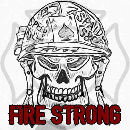Spaid SC Fire Strong logo